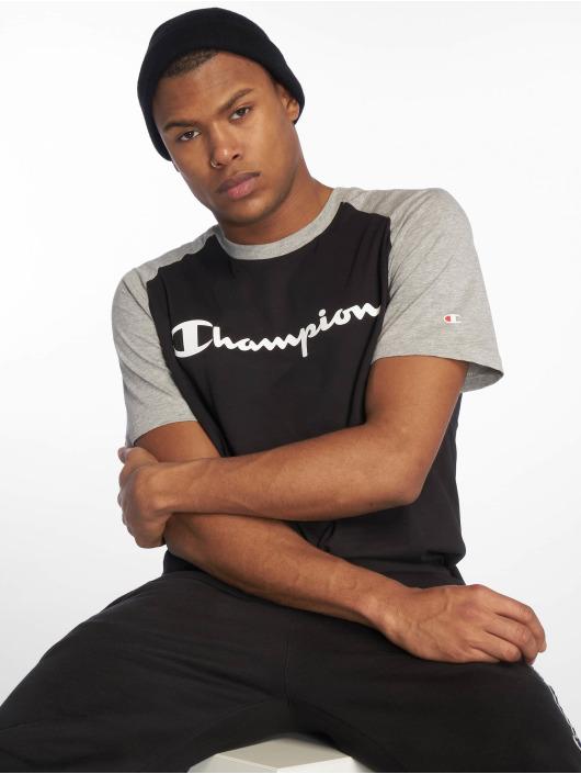 Champion Legacy T-Shirt Crewneck black