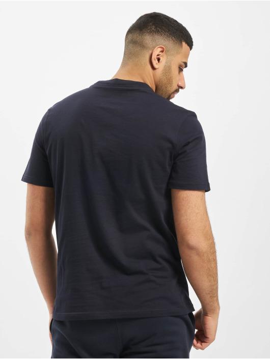 Champion Legacy t-shirt Legacy blauw