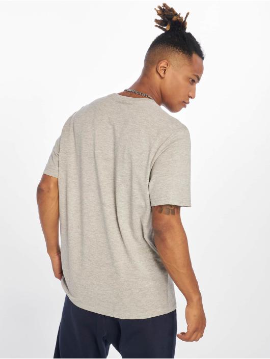 Champion Legacy T-Shirt little Logo gris