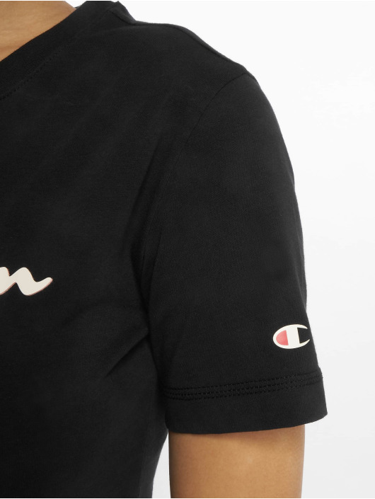 Champion Legacy T-shirt  nero