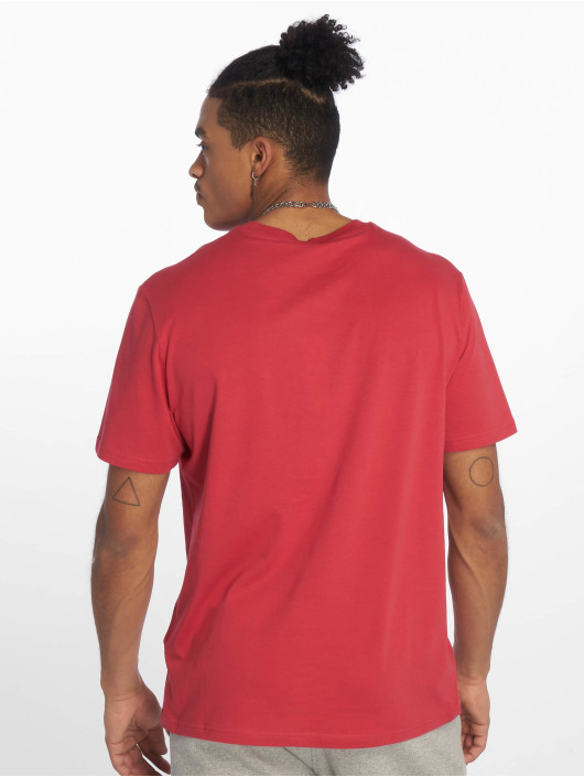 Champion Legacy T-Shirt Crewneck red