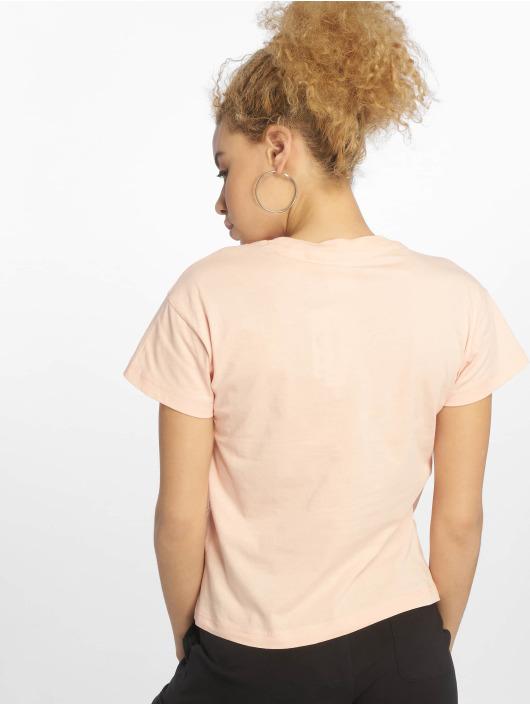 Champion Legacy T-shirt Impatiens rosa chiaro