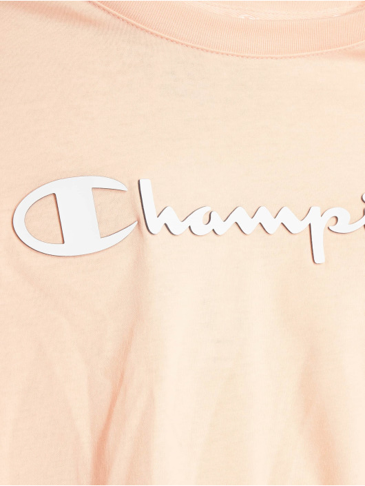 Champion Legacy T-Shirt Impatiens rose