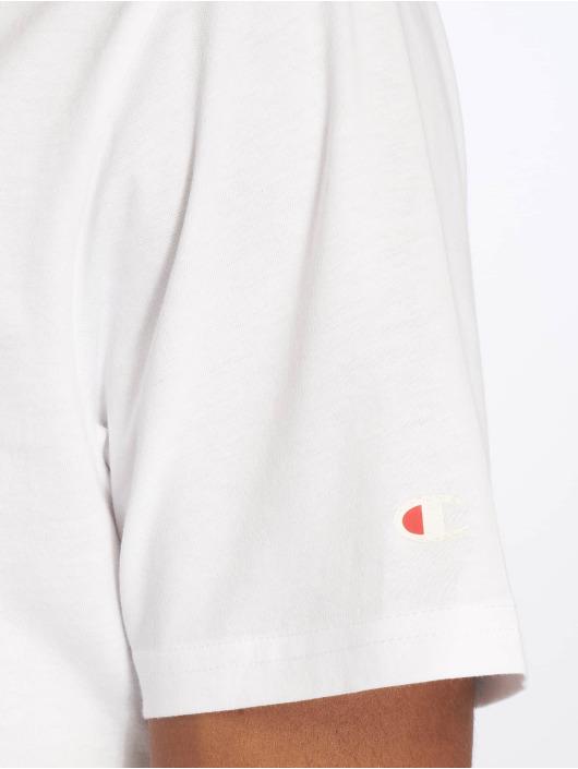 Champion Legacy T-Shirt Crewneck white