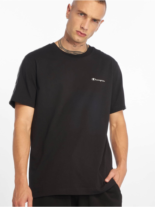 Champion Legacy t-shirt Legacy zwart