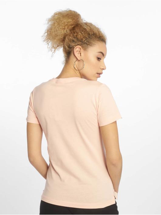 Champion Legacy T-shirts Impatiens rosa