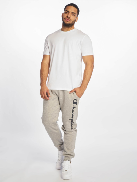 Champion Legacy T-Shirty Legacy 2 Pack bialy