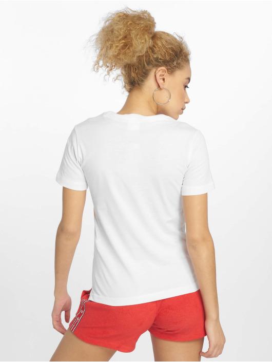 Champion Legacy T-skjorter  hvit