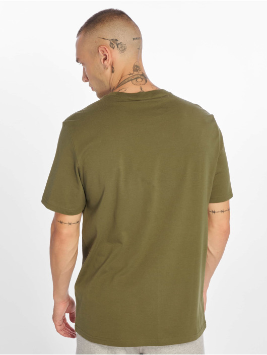 Champion Legacy T-skjorter Legacy oliven