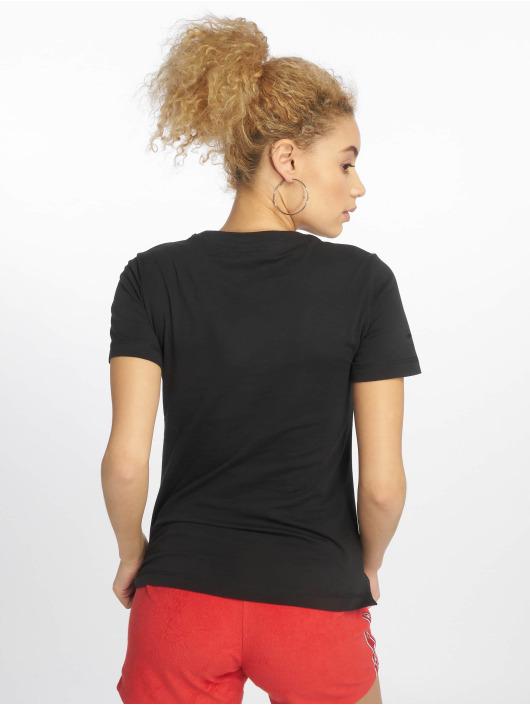 Champion Legacy T-skjorter  svart