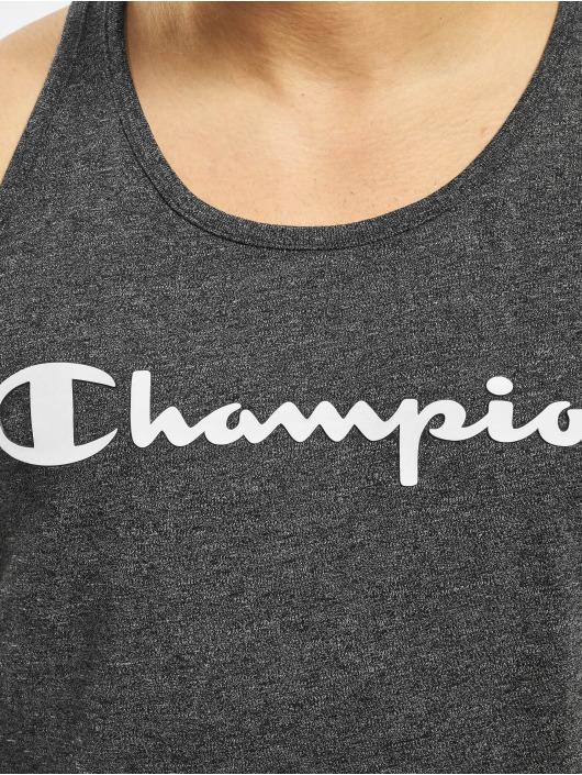 Champion Legacy Tank Tops Classic èierna