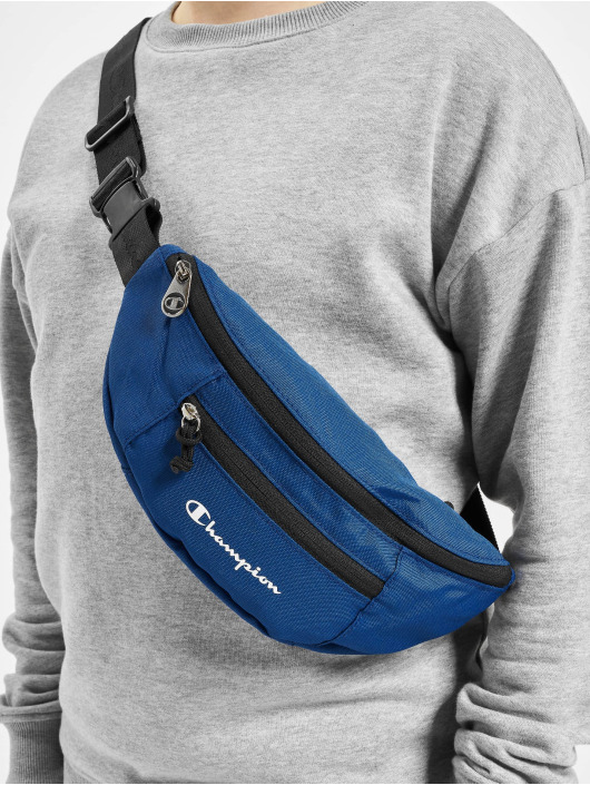 Champion Legacy Tasche Belt Bag blau
