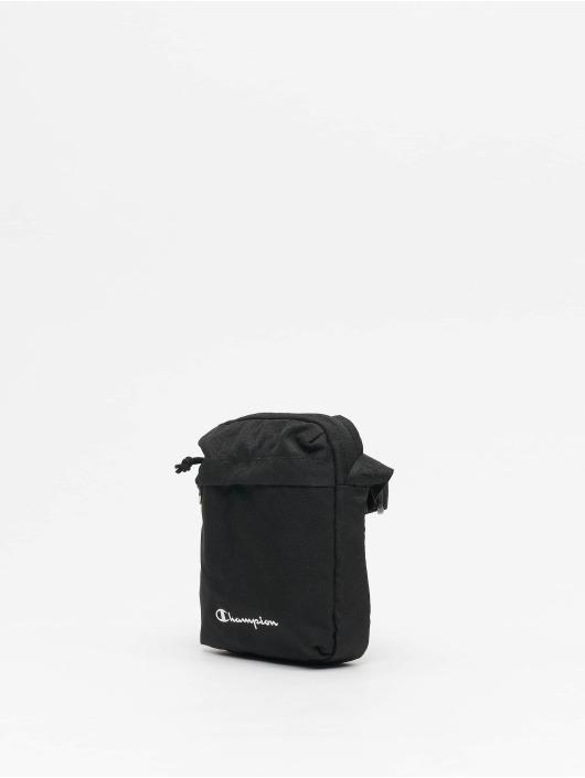 Champion Legacy Tasche Small Shoulder schwarz