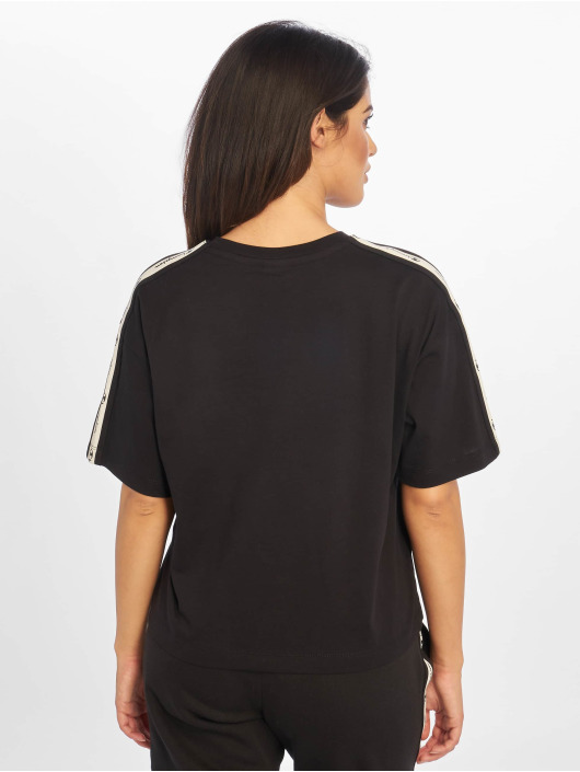 Champion Legacy Top Tapes black