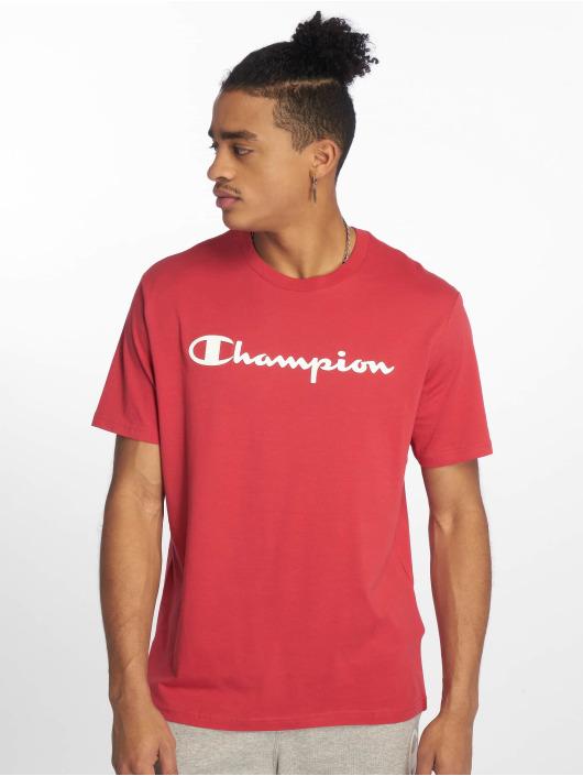 Champion Legacy Tričká Crewneck èervená