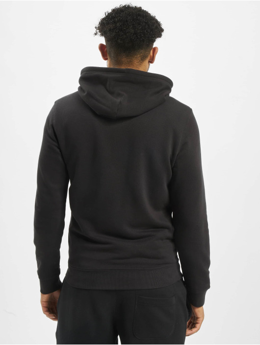 Champion Legacy Zip Hoodie Hooded Full modrá