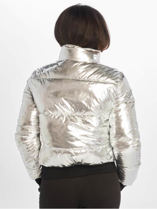 Champion Letecká bunda Rapha stříbro