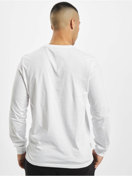 Champion Longsleeves Legacy bialy