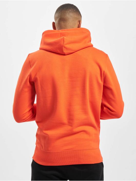Champion Mikiny Rochester oranžová