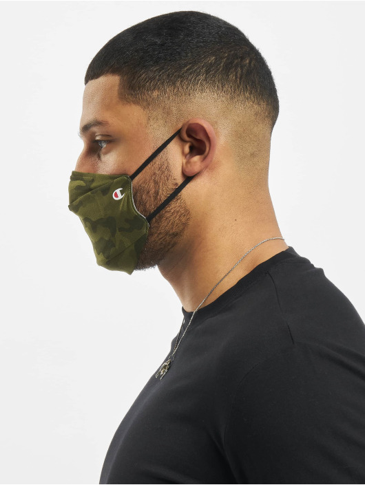 Champion Övriga Facemask kamouflage