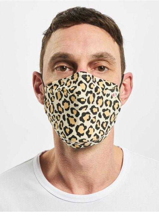 Champion Other Facemask colored
