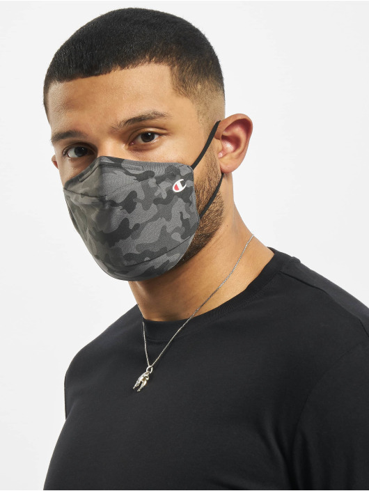 Champion Overige Facemask camouflage