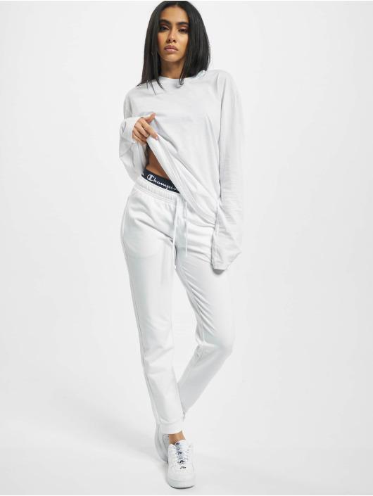 Champion Pantalón deportivo Legacy blanco