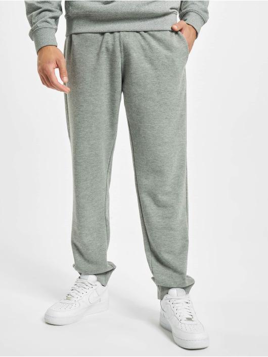 Champion Pantalón deportivo Legacy gris