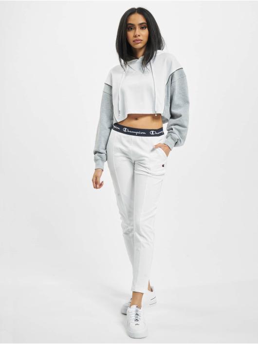 Champion Pantalone ginnico Legacy Slim bianco