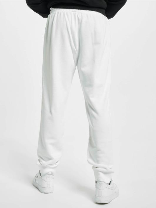 Champion Pantalone ginnico Legacy bianco