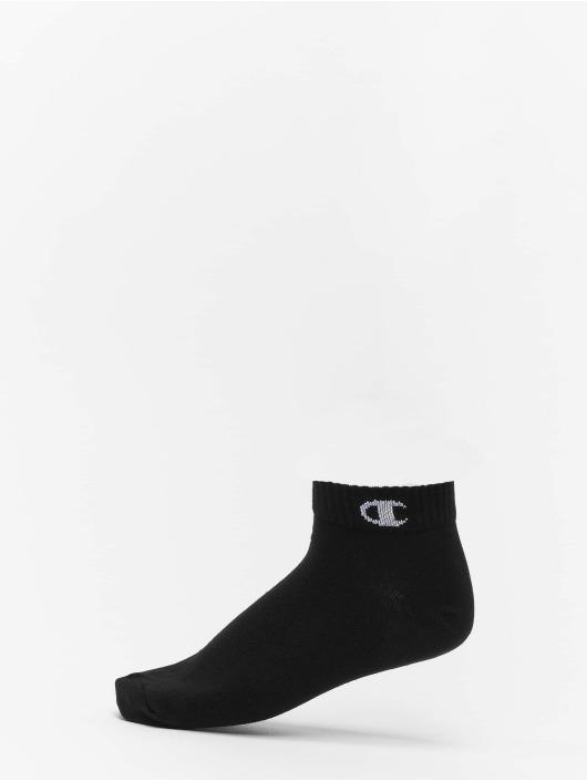 Champion Ponožky X3 Legacy èierna