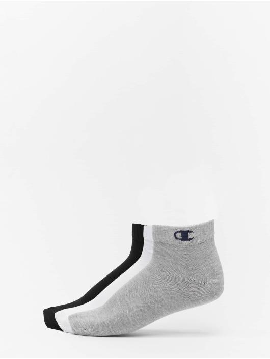 Champion Ponožky X3 Legacy šedá