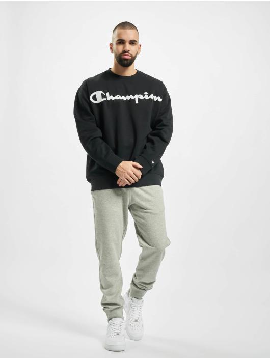 Champion Pullover Crewneck black