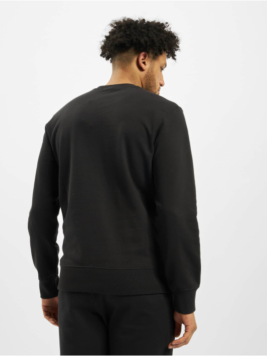 Champion Pullover C-Logo black
