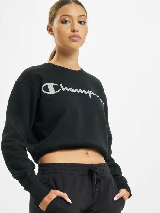 Champion Pullover Legacy black