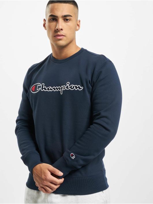 Champion Pullover Rochester blue