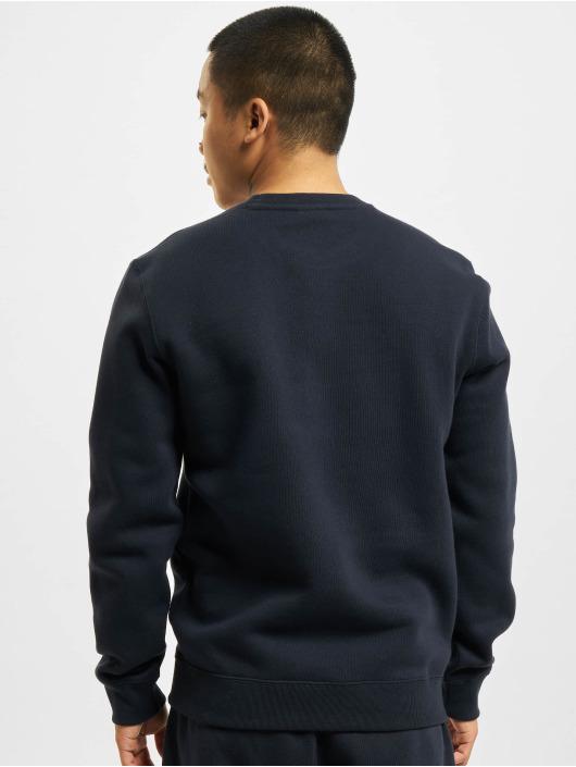 Champion Pullover Logo blue