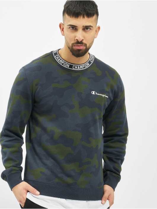 Champion Pullover Legacy camouflage