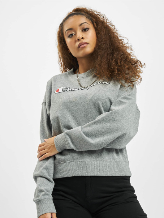 Champion Pullover Rochester grey