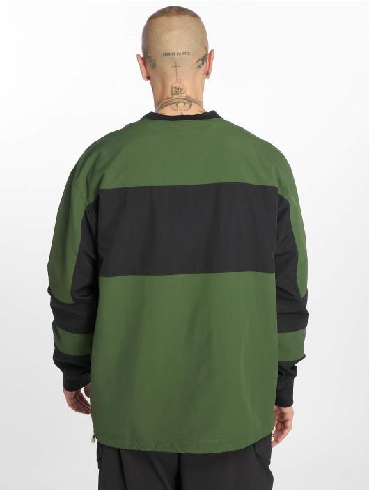 Champion Pullover Reverse grün