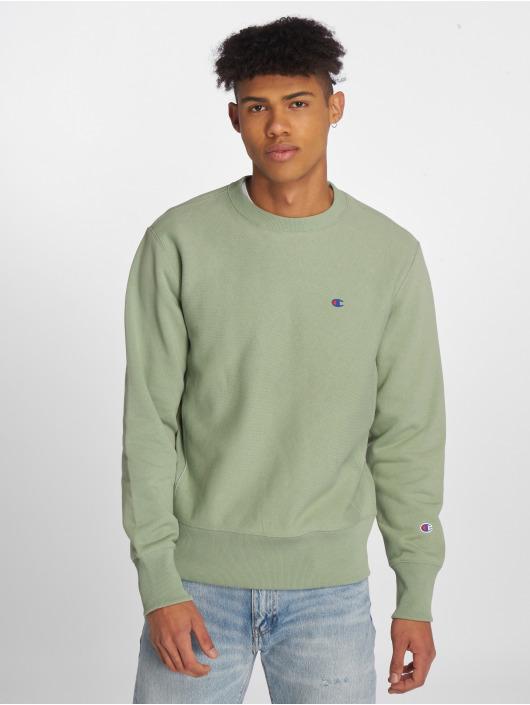 Champion Pullover Classic grün