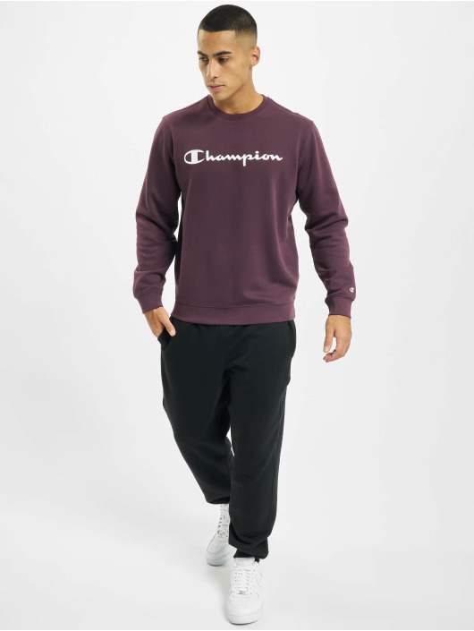Champion Pullover Legacy purple