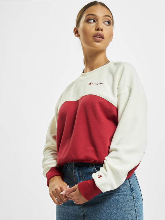 Champion Pullover Legacy rot