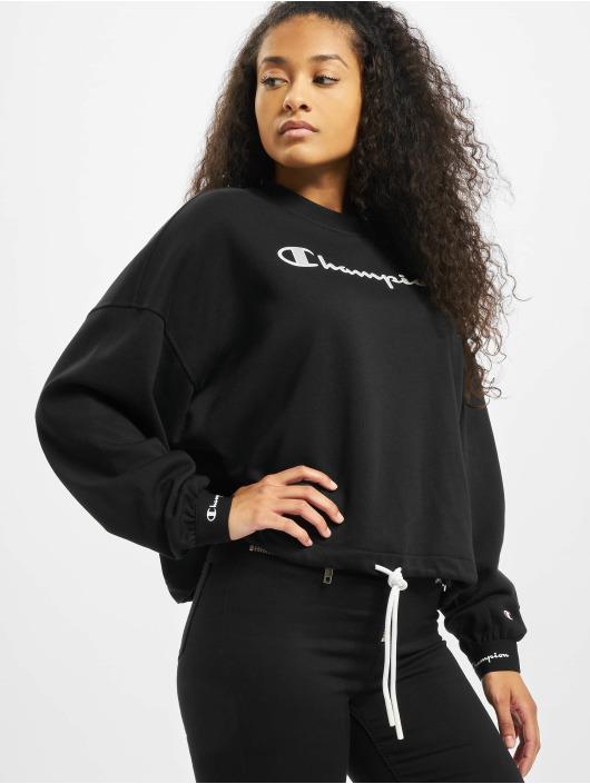 Champion Pullover Legacy schwarz