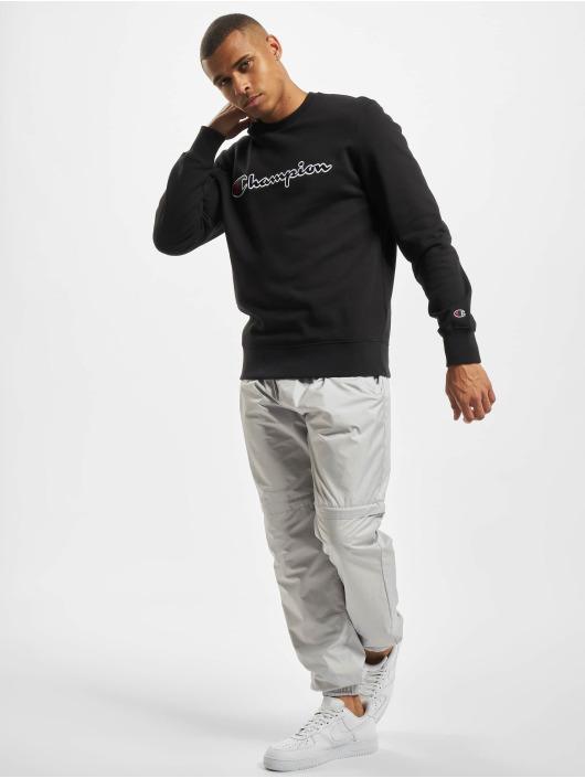 Champion Pullover Rochester schwarz