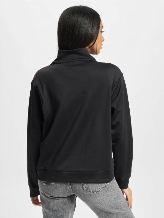 Champion Pullover Sweatshirt schwarz