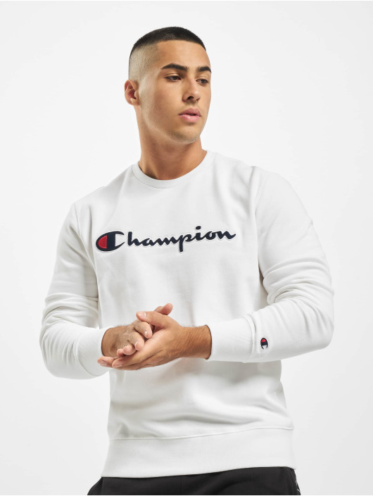 Champion Pulóvre Rochester biela