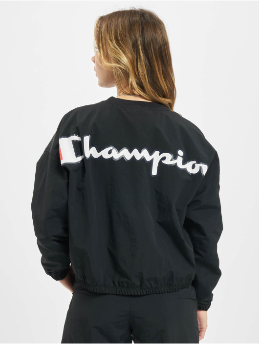 Champion Puserot Rochester musta