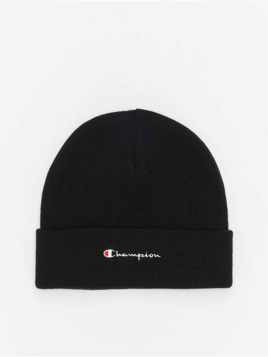 Champion Rochester Čepice Label čern