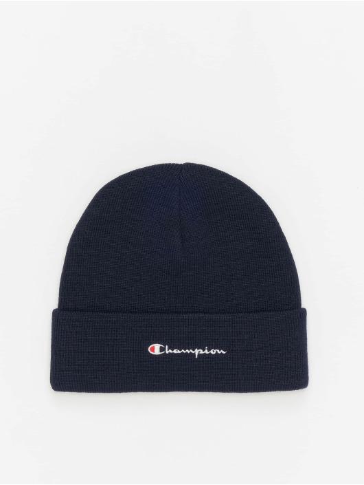 Champion Rochester шляпа Label синий
